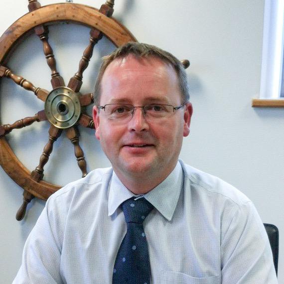 Guy Wilkes